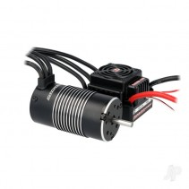 Robitronic Razer Eight Brushless Motor and ESC Combo 150A 4274 2200kV R01264