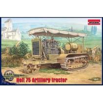 Roden Holts Artillary Tractor Kit1/35 ROD812