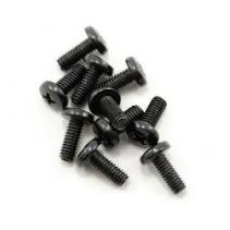 Bind Head Screw M4x10mm (10)