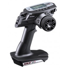 Sanwa MX-6 Radio Set with RX-391W SA101A32571A