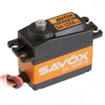 SAVOX AIR HIGH TORQUE CORELESS DIGITAL SERVO 20KG@6.0V