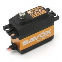 Savox High Torque Coreless Digital Servo 10Kg @ 6.0V SAV-SC1257TG