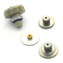 Savox SG-SC1258 Titanium Gear Set