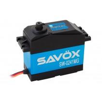 Savox Waterproof Jumbo HV Digi Servo 40Kg/0.17s@7.4V SAV-SW0241MG