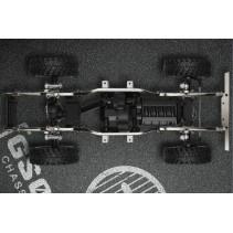 Gmade Sawback 1/10th Scale Crawler Kit GM52000