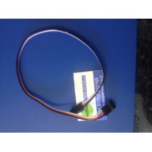 S-Bus Rx/Gyro Link Lead 300mm