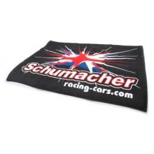 G315 Schumacher Pit Towel