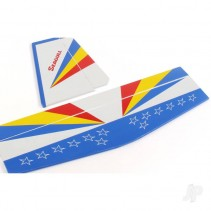 Seagull Arising Star V2 Tailplane set for SEA-03 SGAS107