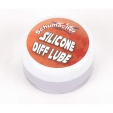 Schumacher U1301 Silicone Diff Lube - Pot