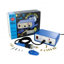 Star Tec Products Multi-Unit Modelling Soldering Pyrography SL2010