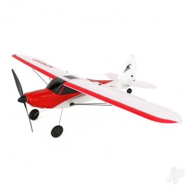 Sonik RC Sport Cub 500 RTF 4Ch Trainer with Flight Stabiliser SNK761-4