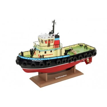 Hobby Engine Premium Label SouthamptonTug Boat with 2.4Ghz Radio System HE0701