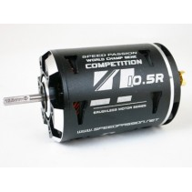 Speed Passion Comp V4.0 Motor 10.5T