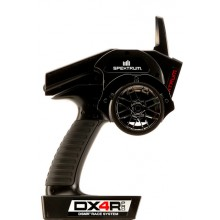 DX4R Pro4 Channel DSMR Racing System