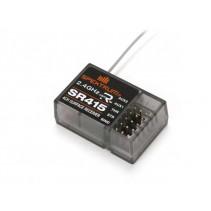 Spektrum SPMSR415 SR415 DSMR 4 Ch Sport Receiver