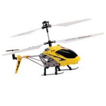 S107G Micro Shark Micro Helicopter