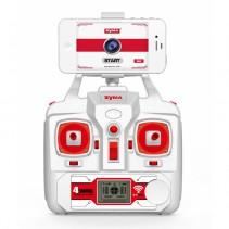 Quadcopter WiFi Cam 2.4GHz X8