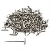 "Hobbico T-Pins 1.25""/35mm (100)"