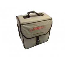 Logic RC Transmitter Bag with Tool Flap and Pocket T-LGTX