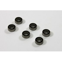 Ball Bearing 5x10x4mm Minion