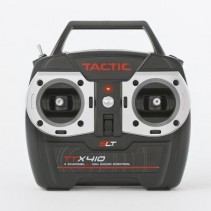 Tactic TTX410 4-Channel 2.4GHz SLT Transmitter/Receiver TACJ2410