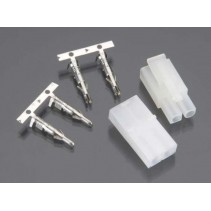Tamiya Connector Set 4 pairs