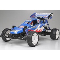 Tamiya Rising Fighter Buggy 58416 1/10 (ESC included)