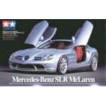 Tamiya Merecedes Benz SLR McLaren 24290
