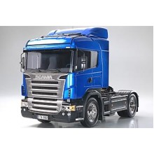 Tamiya Scania R470 Highline Truck Model Kit 56318