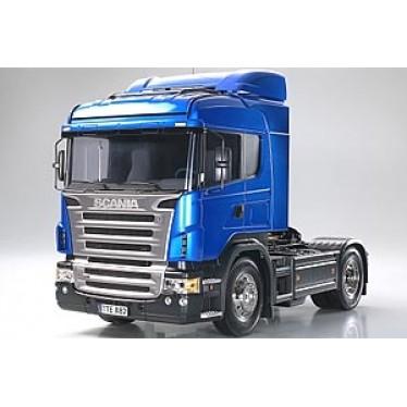 Tamiya Scania R470 Highline Truck Model Kit 56318