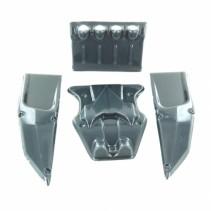 Tamco TAR539088GR Recon Body Set - Grey