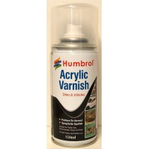 Humbrol 35 Varnish Gloss 150ml