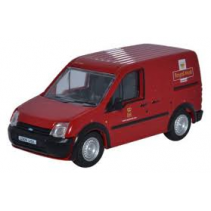 Ford Transit Connect Royal Mail 1/76 Oxford Diecast