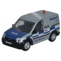 Ford Transit Connect Stobart Air Oxford Diecast