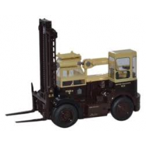 Oxford Diecast Shelvoke & Drewry Freightlifter BT (Western) 1/76