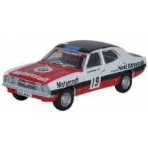Ford Cortina MkIII Noel Edmunds 1/76 Oxford Diecast
