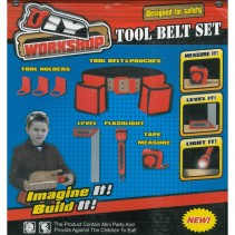 Tool Belt Set for Children TAS081002