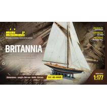 Mini Mamoli Britannia MM09 1:177