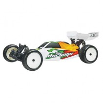 Team Durango 1:10 DEX210F Buggy Forward Motor Kit TD102037