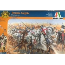 Templar Knights - Meadieval 1/32