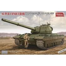 Amusing Hobby Super Conqueror Tank 35A013 1/35