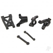 JP Thunder Suspension Spares Pack for 1/18th Storm THU1830144