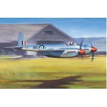 Trumpeter TM02893 De Havilland Hornet F1 1/48