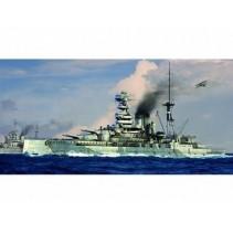 Trumpeter TM05798 HMS Barham 1941 1/700