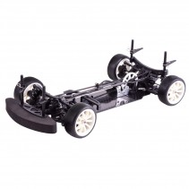 "1:10 EP Touring Car ""TR10"" 4WD Rolling Chassis"