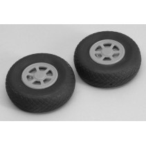 Ripmax Treaded Airwheel 6/150mm (pair) RMX4150