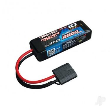 Traxxas 2200mAh 7.4V 2S 25C LiPo Battery TRX2820X