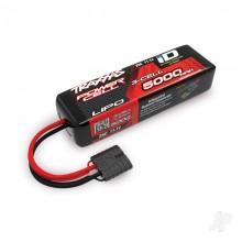 Traxxas LiPo 5000mAh 11.1V 3S 25C iD Power Cell Battery TRX2832X