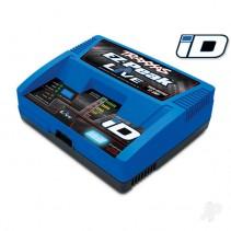 EZ-Peak Live 100W NiMH/LiPo iD Charger TRX2971TX