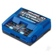 EZ-Peak Live Dual 200W NiMH/LiPo iD Charger TRX2973T